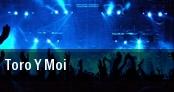 Toro Y Moi Paradise Rock Club tickets