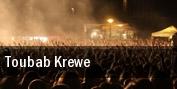 Toubab Krewe 8x10 Club tickets