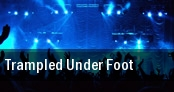 Trampled Under Foot Littleton tickets