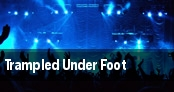 Trampled Under Foot Old Rock House tickets