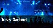 Travis Garland Shelter tickets