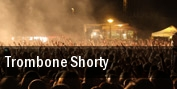 Trombone Shorty San Francisco tickets