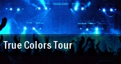 True Colors Tour New York tickets