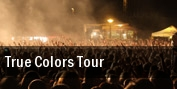 True Colors Tour tickets