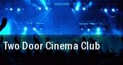 Two Door Cinema Club Vogue Theatre tickets