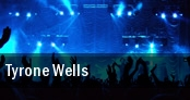 Tyrone Wells tickets