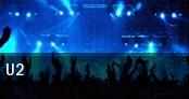 U2 Aztec Stadium tickets