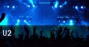 U2 Rice Eccles Stadium tickets