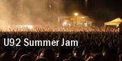 U92 Summer Jam Usana Amphitheatre tickets