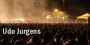Udo Jurgens Messehalle tickets