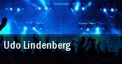 Udo Lindenberg Erfurt tickets