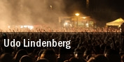 Udo Lindenberg Messehalle tickets
