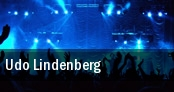 Udo Lindenberg TUI Arena tickets