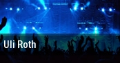 Uli Roth Stone Pony tickets