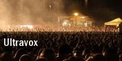 Ultravox Luxembourg City tickets