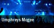 Umphrey's McGee tickets