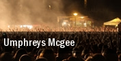 Umphrey's McGee Urbana tickets