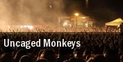 Uncaged Monkeys tickets