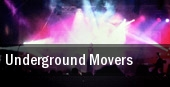 Underground Movers Philadelphia tickets