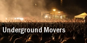 Underground Movers Trocadero tickets