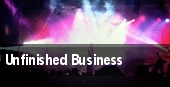 Unfinished Business tickets