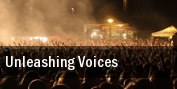 Unleashing Voices tickets