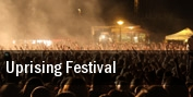 Uprising Festival tickets