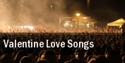 Valentine Love Songs tickets