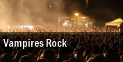 Vampires Rock Sands Centre tickets