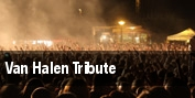 Van Halen Tribute The National Concert Hall tickets