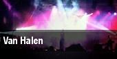 Van Halen Cleveland tickets