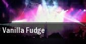 Vanilla Fudge tickets