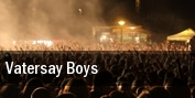 Vatersay Boys Ullapool tickets