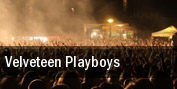 Velveteen Playboys tickets