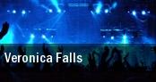 Veronica Falls Bowery Ballroom tickets