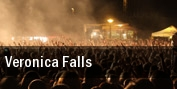 Veronica Falls Portland tickets
