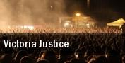 Victoria Justice Allegan tickets