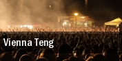 Vienna Teng Berkeley tickets