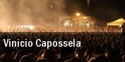 Vinicio Capossela Ippodromo Le Capannelle tickets
