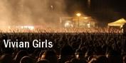 Vivian Girls La Casa Di Alex tickets