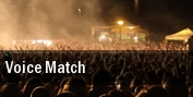 Voice Match tickets