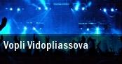 Vopli Vidopliassova Thekla Social tickets