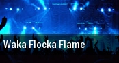 Waka Flocka Flame San Francisco tickets