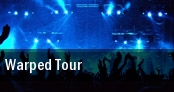 Warped Tour Cruzan Amphitheatre tickets