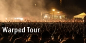 Warped Tour Gorge Amphitheatre tickets