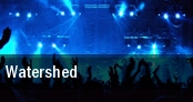 Watershed Frankies tickets