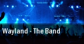 Wayland - The Band tickets