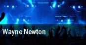 Wayne Newton Las Vegas tickets