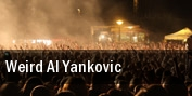 Weird Al Yankovic Family Arena tickets