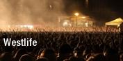 Westlife Motorpoint Arena tickets